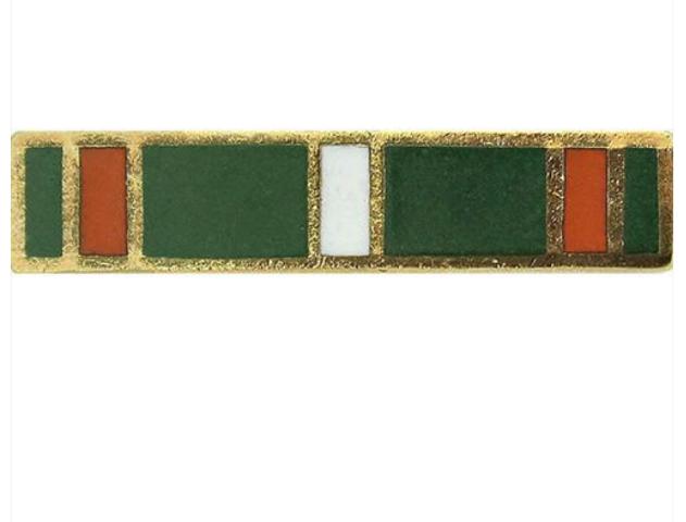 Vanguard  Coast Guard Achievement Lapel Pin