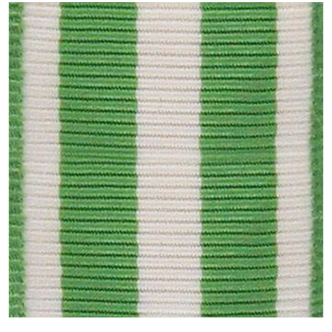 Vanguard MINIATURE Vietnam Campaign Ribbon Yardage