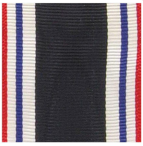Vanguard Prisoner of War Ribbon Yardage (Priced per yard of fabric)