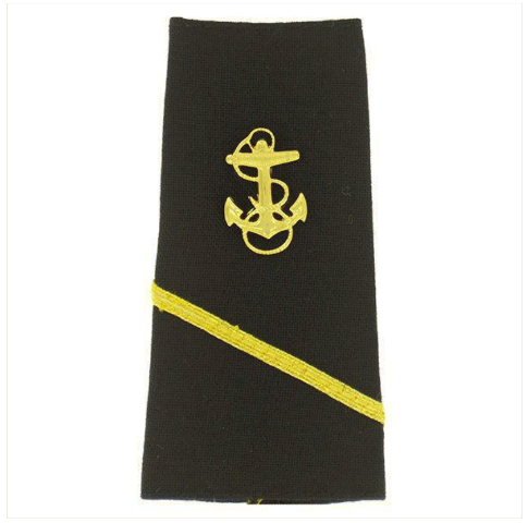Vanguard NAVY ROTC SOFT MARK: MIDSHIPMAN THIRD CLASS