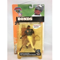 2000 Barry Bonds McFarlane's Sportspicks Big League Challenge Series 1 MLB Major League Baseball