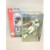 2001 Edgerrin James McFarlane's Sportspicks Figure Series 1 NFL Indianapolis Colts