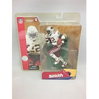 2003 Emmitt Smith McFarlane Sportspicks Figure Arizona Cardinals Series 6 NFL