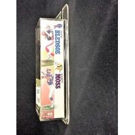 2004 Drew Bledsoe Buffalo Bills Randy Moss Minnesota Vikings McFarlane's Sportspicks Minis NFL 3 inch scale
