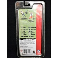2004 Terrell Owens Philadelphia Eagles Jeff Garcia Cleveland Brown McFarlane's Sportspicks Minis NFL 3 inch scale