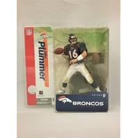 2004 Jake Plummer NFL McFarlane's Sportspicks Figure Denver Broncos AFC West Series 9