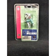 "2005 Roy Williams Dallas Cowboys McFarlane Sportspicks 3"" Mini NFL"