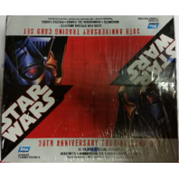 2007 Topps Star Wars 30th Anniversary Retail Box (Sealed)