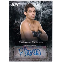 RENAN BARAO 2014 Topps Bloodlines UFC MMA 16/50 Auto Card Autograph