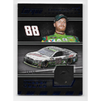 Dale Earnhardt Jr NASCAR 2016 Panini Torque Rubber Relics Tire Swatch /99