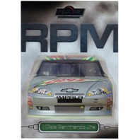 Dale Earnhardt Jr. 2012 Press Pass Redline RPM #RPM2 Car SP Short Print Card