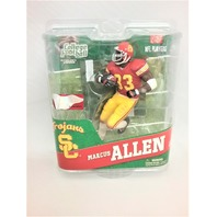 2012 Marcus Allen University of Southern California Trojans McFarlane Series 4