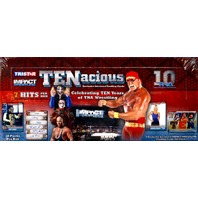 2012 Tristar TNA Impact TENacious Wrestling Hobby Box (Sealed)