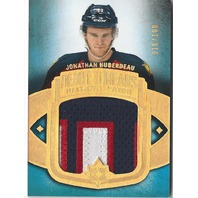 Jonathan Huberdeau Florida Panthers Debut Threads /100