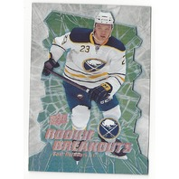 2014-15 Upper Deck Rookie Breakouts #RB24 Sam Reinhart /100