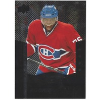 2010-11 Black Diamond #218 P.K. Subban RC