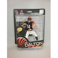 2013 Andy Dalton McFarlane's Sportspicks Debut Figure NFLPA Cincinnati Bengals