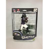 2013 Torrey Smith McFarlane's Sportspick Debut SPD Figure NFL 33 NFLPA Baltimore Ravens