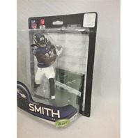 2013 Torrey Smith McFarlane's Sportspick Debut Series 33 Baltimore Ravens