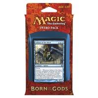 Magic the Gathering MTG Born Of The Gods Intro Pack- Inspiration Struck Englsh
