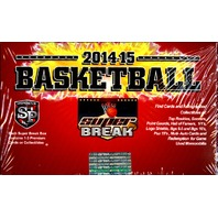 2014/15 Super Break Basketball Series 1 - Box (Sealed)
