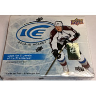 2014/15 Upper Deck ICE Hockey Hobby Box (Sealed) 14/15