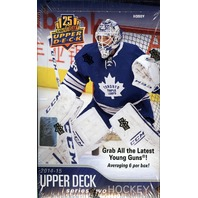 2014/15 Upper Deck Series 2 Hockey Hobby Box (Sealed) 14/15
