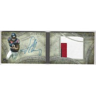Jadeveon Clowney Houston Texans 2014 Five Star Football Autograph Patch /49