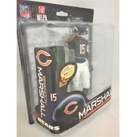 2014 Brandon Marshall McFarlane's Sportspicks Figure Chicago Bears NFL34 NFLPA Sportspicks Debut SPD