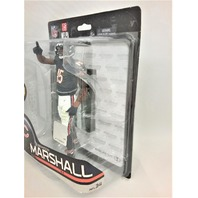 2014 Brandon Marshall McFarlane's Sportspicks Debut SPD Figure NFL 34 NFLPA Chicago Bears