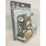 2014 Eddie Lacy McFarlane's Sportspicks Debut SPD Figure NFL 34 NFLPA Green Bay Packers