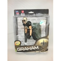 2014 Jimmy Graham McFarlane's Sportspick Delux Figure New Orleans Saints SPD NFLPA NFL 24