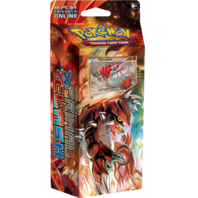 Pokemon TCG XY Primal Clash Theme Deck: Earth's Pulse (Sealed)