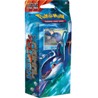 Pokemon TCG XY Primal Clash Theme Deck: Ocean's Core (Sealed)