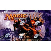 Magic the Gathering (MTG) Journey Into NYX Booster Box (36 Pack s)(Sealed) 2014