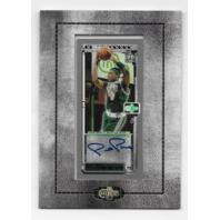 PAUL PIERCE 03-04 Topps Rookie Matrix  auto /MA-PP Boston Celtics  Autograph