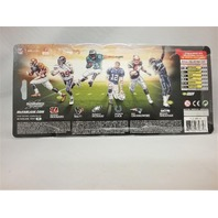 2015 Andrew Luck McFarlane's Sportspick Figure Indianapolis Colts NFL 36 NFLPA