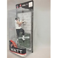 2015 JJ Watt McFarlane's Sportspicks Debut Figure NFLPA NFL 36 Houston Texans