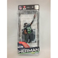 2015 Richard Sherman McFarlane's Sportspicks Debut SPD NFL 36 Seattle Seahawks