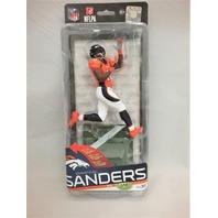 2015 Emmanuel Sanders McFarlane Figure NFLPA SPD NFL 37 Denver Broncos