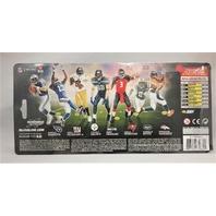 2015 Marcus Mariota McFarlane's Sportspicks Figure Tennessee Titans NFLPA NFL 37 SPD