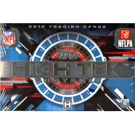 2015 Topps High Tek Football Hobby 12 Box Case (Sealed)