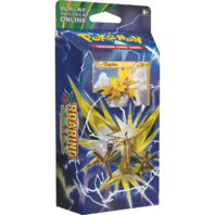 Pokemon TCG XY Roaring Skies Theme Deck: Storm Rider (Sealed)