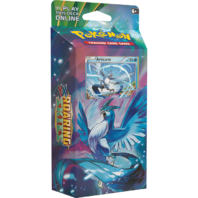 Pokemon TCG XY Roaring Skies Theme Deck: Aurora Blast (Sealed)