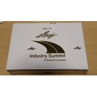 2015 Leaf Las Vegas Industry Summit Sealed Box