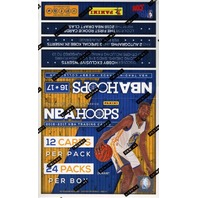 2016/17 Panini NBA Hoops Basketball 24 Pack Hobby Box (Sealed) (Random)