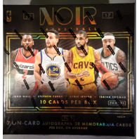 2016/17 Panini Noir NBA Basketball Hobby Box/Pack (10 Card s)(Sealed)