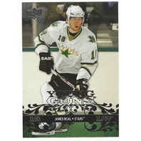 James Neal Dallas Stars 2008 Upper Deck Young Guns Rookie Card #209 RC