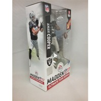 2016 Amari Cooper NFLPA Madden 2017 McFarlane's Sportspick Figure Series 1 Ultimate Team Series Oakland Raiders