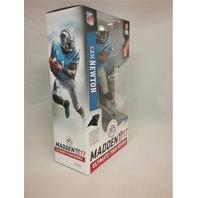 2016 Cam Newton NFLPA Madden McFarlane's Sportspicks Figure Series 1 Ultimate Team Series Carolina Panthers